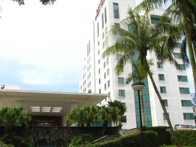 ParkCity Everly Hotel, Bintulu, Bintulu