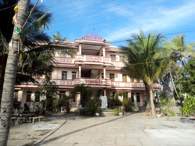 Song Hien Hotel, Phan Thiết