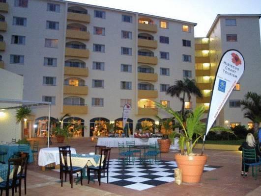 Kapenta Bay Resort and Conference Hotel, Ugu