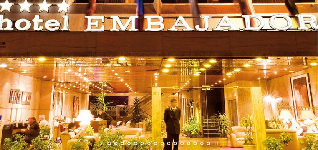 Hotel Embajador, n.a354