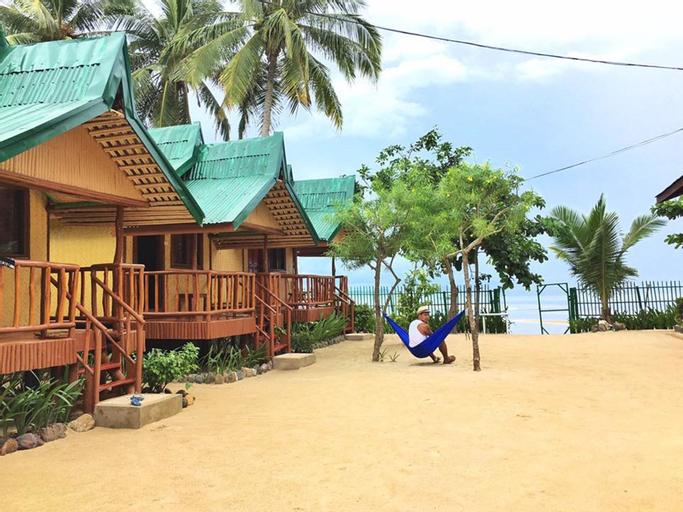 Chariz Beach Resort, El Nido