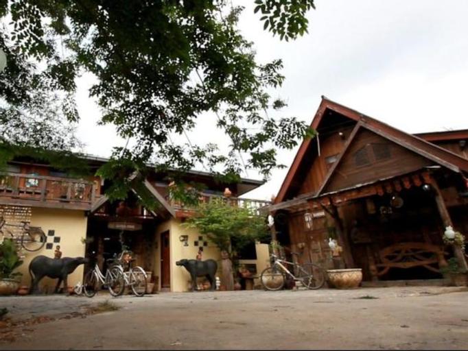 Ban Bua House 1, Phra Nakhon Si Ayutthaya