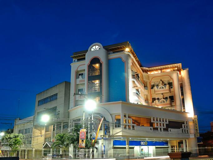 Sydney Hotel, General Santos City