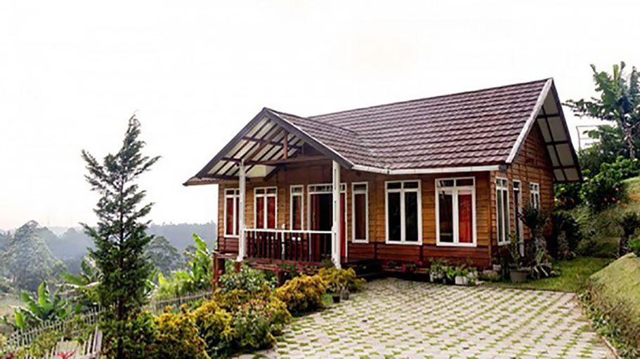 Villa GH - 2 Lembang, Bandung