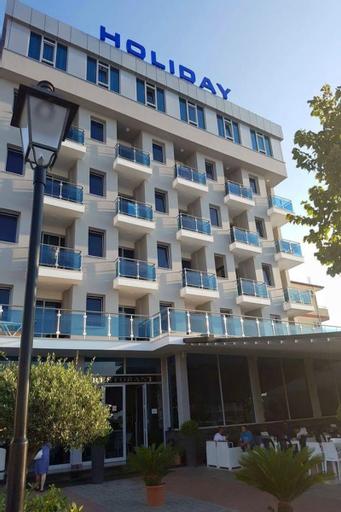 Hotel Holiday Velipoje, Shkodrës