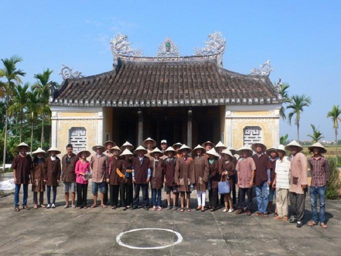 Flower Village, Hội An