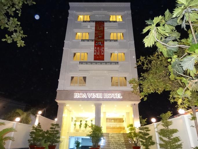 Hoa Vinh Hotel, Quận 9
