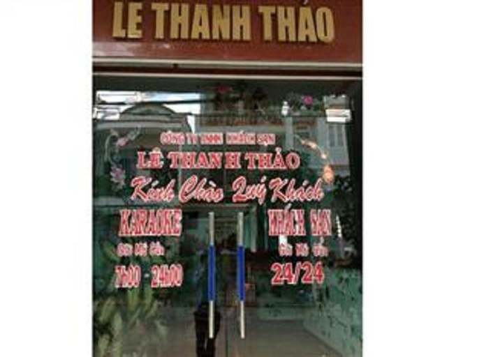 Le Thanh Thao Hotel, Quận 12