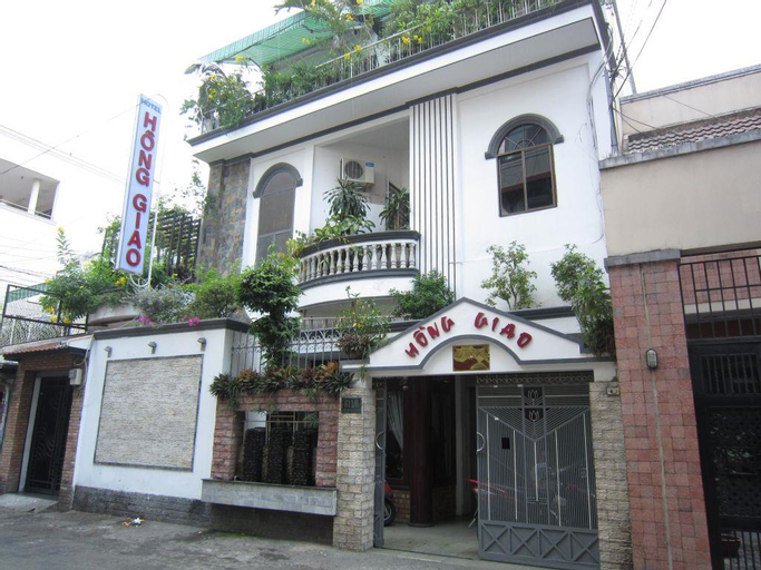 Hong Giao Hotel, Quận 3