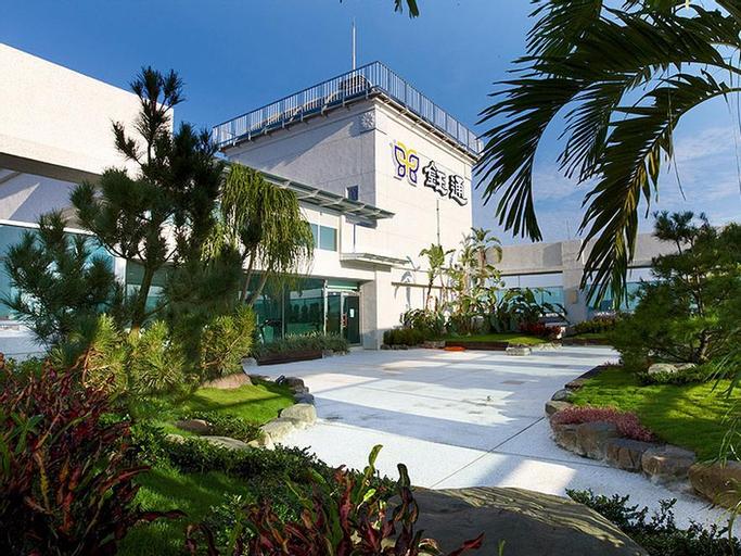 Yuh Tong Hotel, Chiayi City