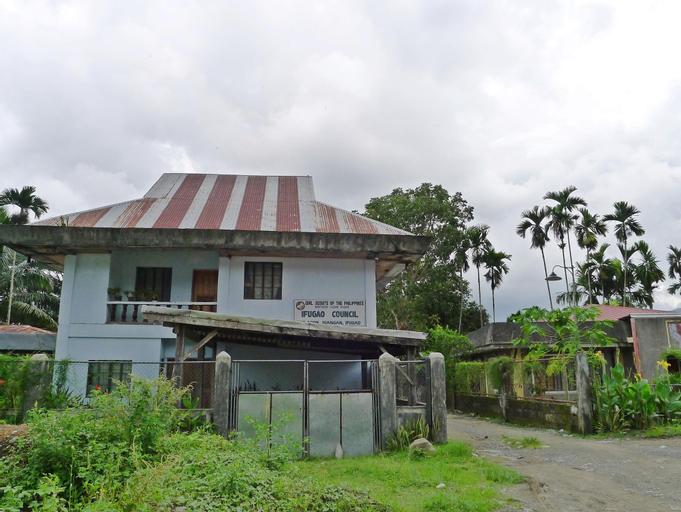 Girl Scouts of the Philippines Dormitel Kiangan, Kiangan