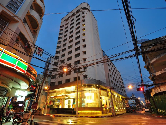 Mayflower Grande Hotel Hat Yai, Hat Yai