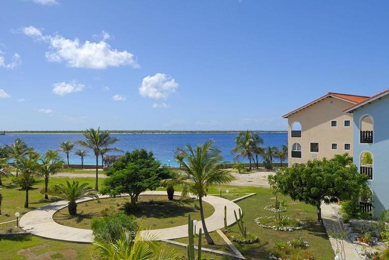 Sand Dollar Condominium Resort,