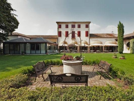 Hotel Ristorante Villa Palma, Vicenza