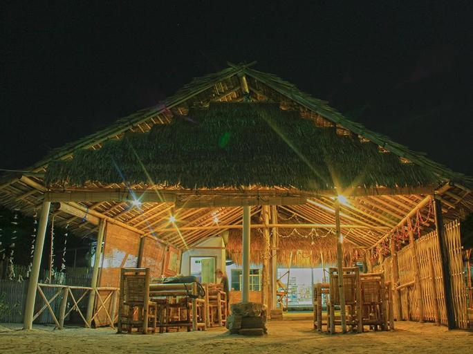 Nafifa Homestay, Kepulauan Gili
