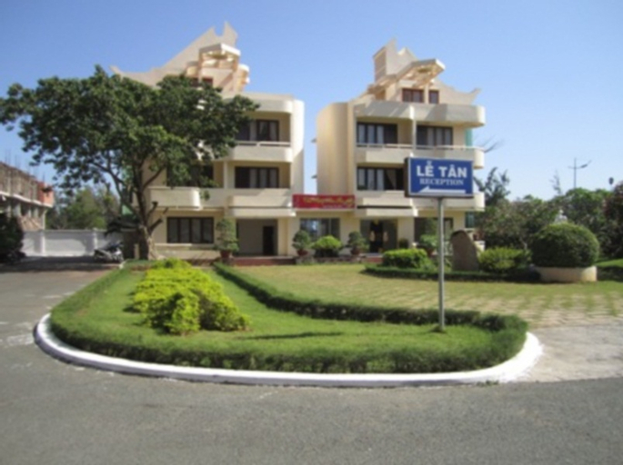 Thuy Duong Hotel, Vũng Tàu