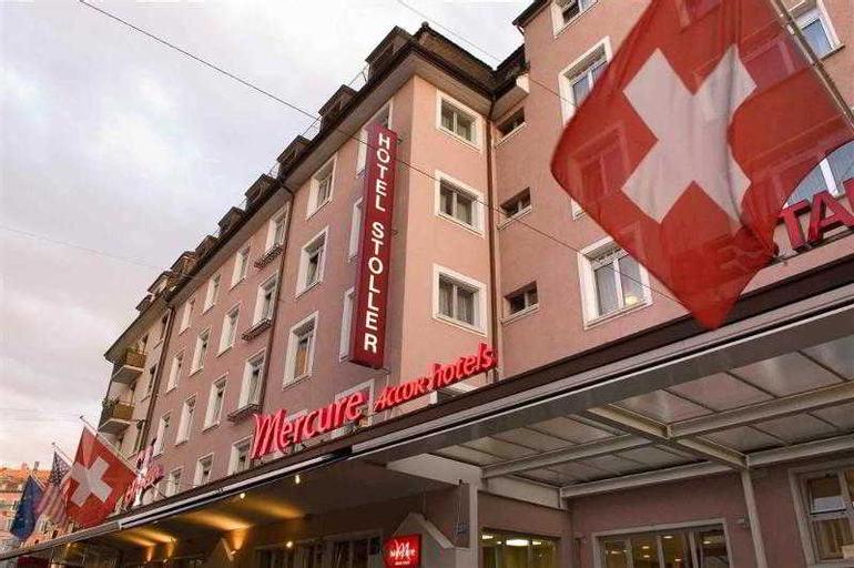 Mercure Stoller Zurich, Zürich