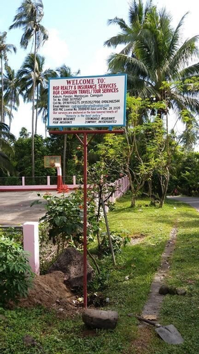 Rgr Camiguin Pension house, Mambajao