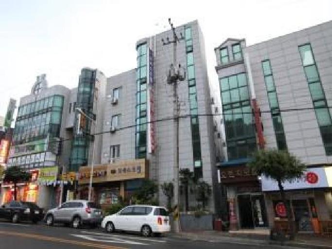 Maurice Hotel, Gwangyang