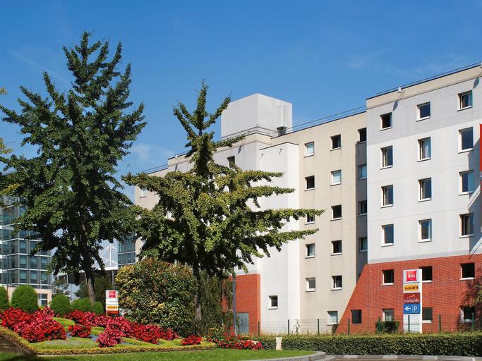 ibis Saint Denis Stade Sud, Seine-Saint-Denis