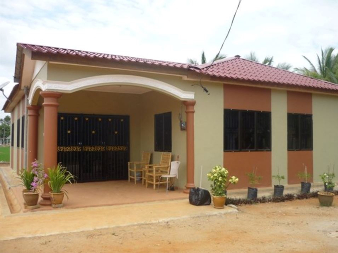 Homestay Kampung Lonek, Jempol