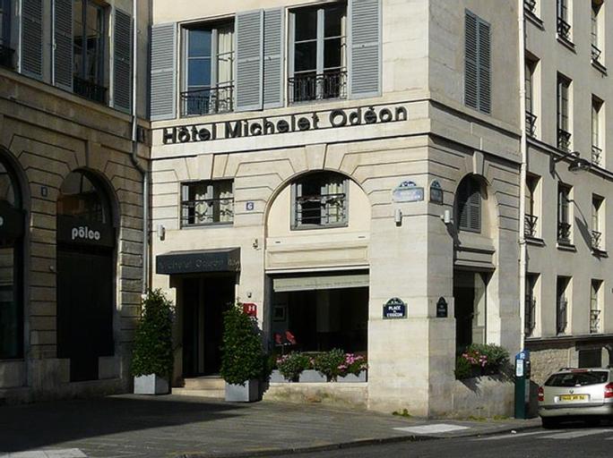 HOTEL MICHELET ODEON, Paris