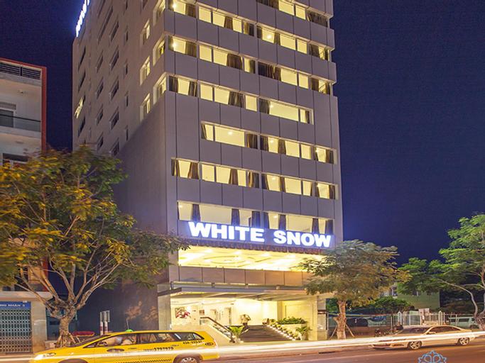 White Snow Hotel Danang, Hải Châu