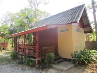 Suwan Guesthouse & Resort, Muang Sukhothai