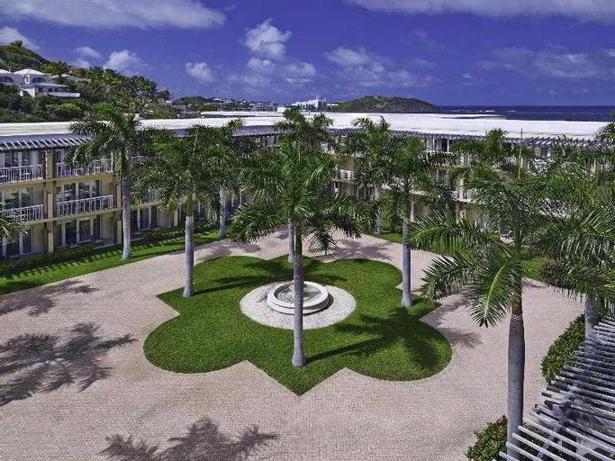 The Westin Dawn Beach Resort & Spa,