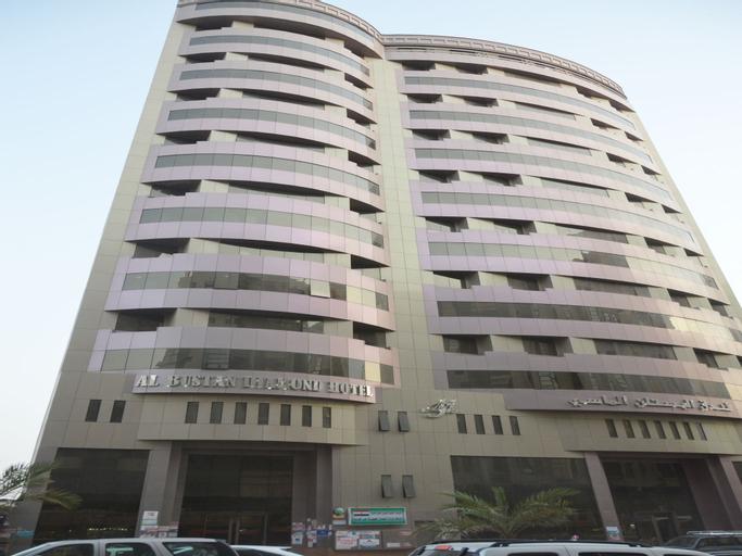Al Bostan Al Masi Hotel,