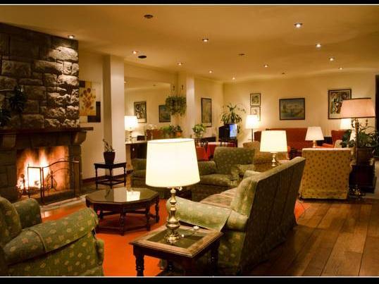 Hotel Caupolican, Lacar