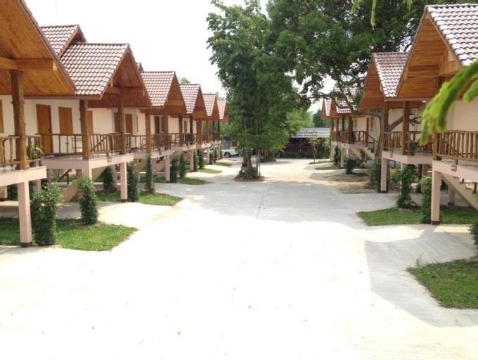 Ban Boa Resort, Nikhom Kham Soi
