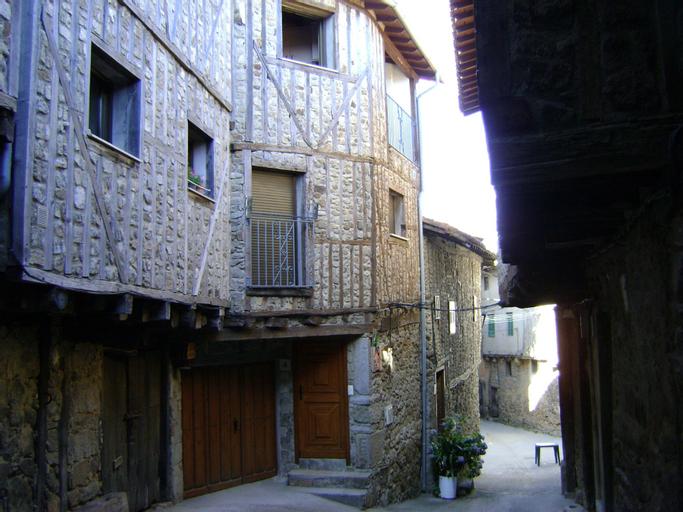 Casa López, Salamanca