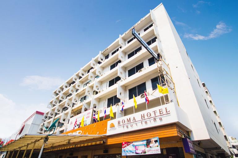 Roma Hotel, Muang Khon Kaen