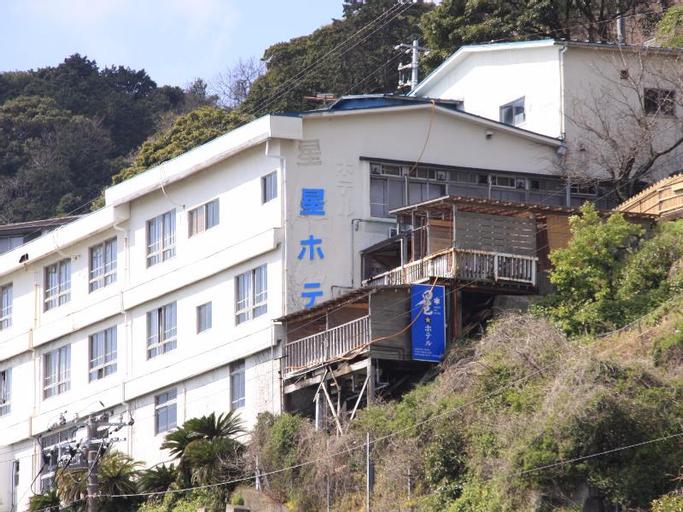 Hoshi Hotel, Higashiizu