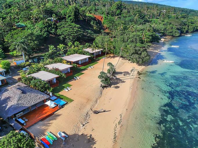 Tides Reach Resort, Cakaudrove