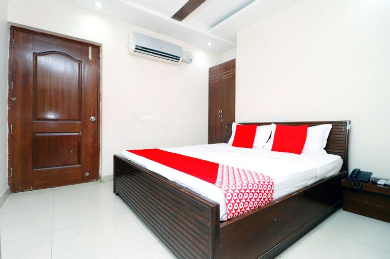 OYO 44692 Hotel Noor Mahal Regency, Fatehgarh Sahib
