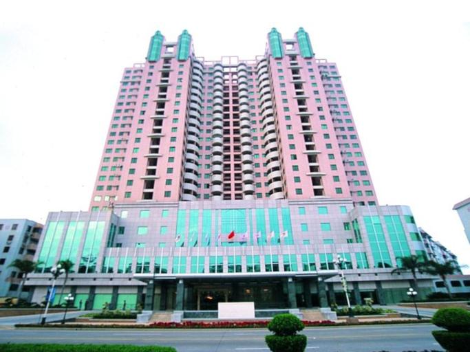 Zhongshan Agile Hotel, Zhongshan