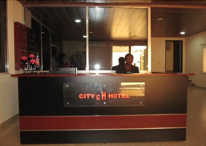 City Hotel Monrovia Liberia, Greater Monrovia