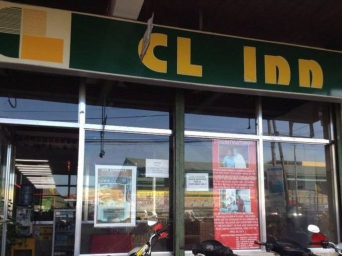CL Inn and Fastfood, Dipolog City