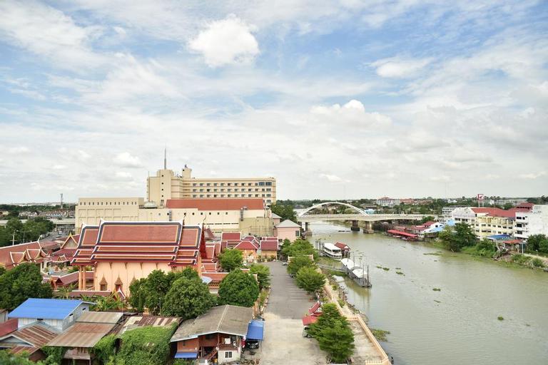 Ayothaya Riverside, Phra Nakhon Si Ayutthaya