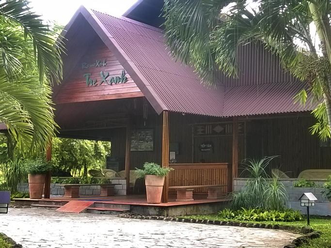 Tre Xanh Hotel - Giang Dien Park, Trảng Bom