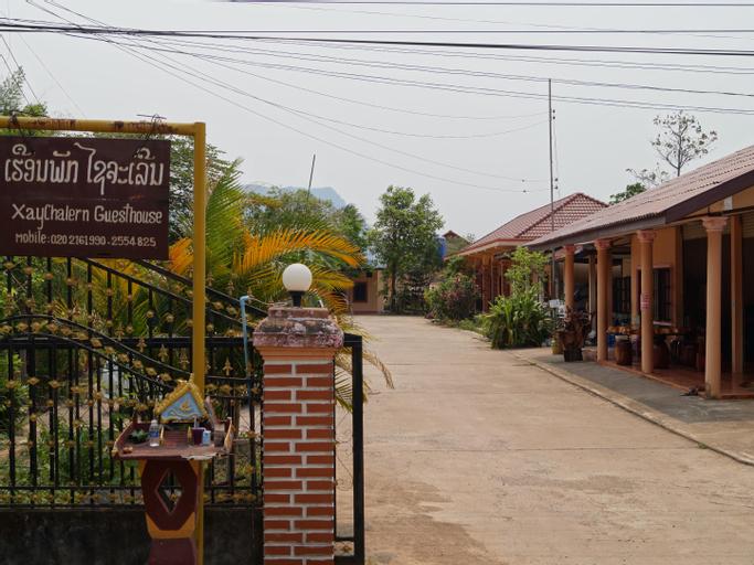 Xaychaleun Guesthouse, Hinboon