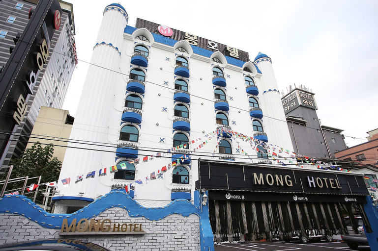Hotel Mong Chuncheon, Chuncheon