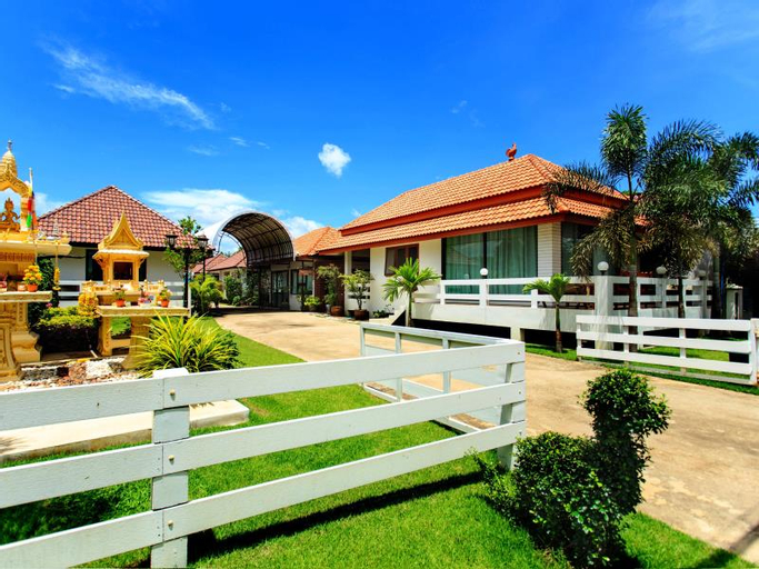 Candy Bar Resort, Muang Sukhothai