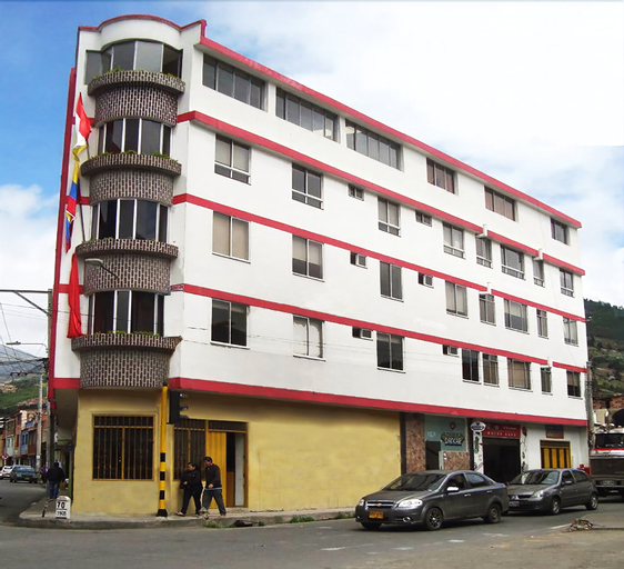 Hotel Dancar, Pamplona
