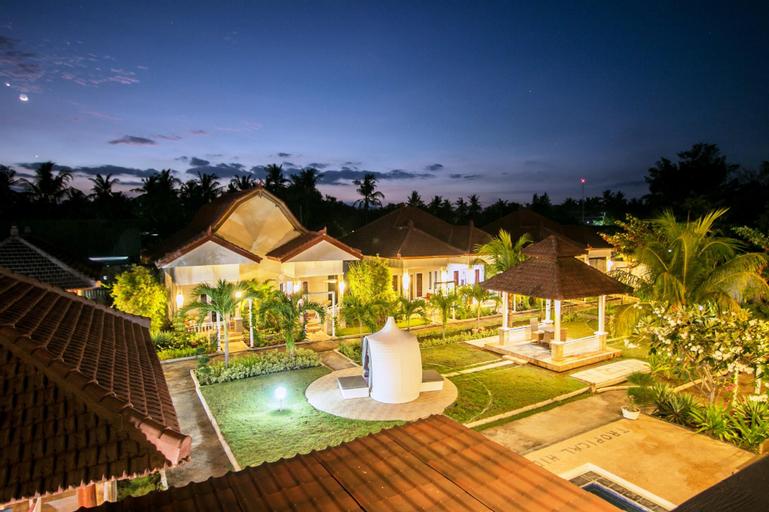 Tropical Hideaways Resort, Lombok