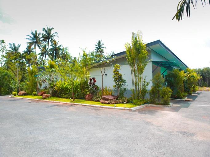 Tew-Son Resort, Muang Krabi