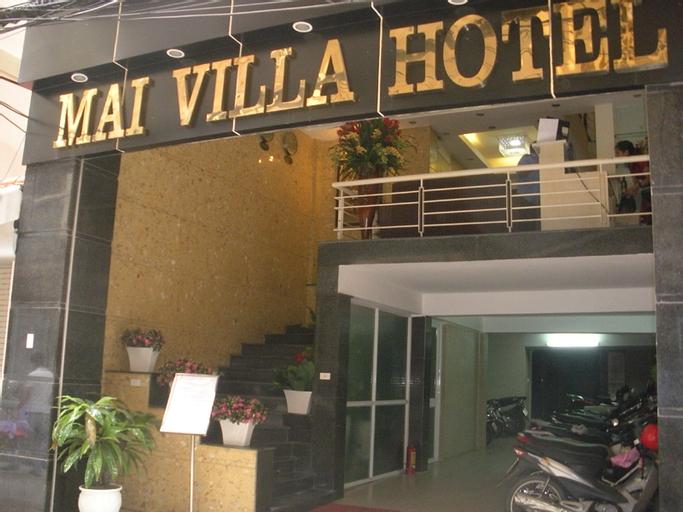 Mai Villa Hotel 3 - Thai Ha, Đống Đa