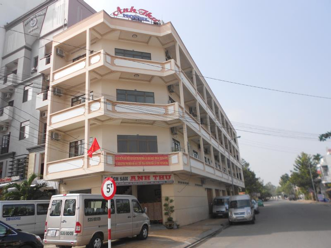 Anh Thu Hotel, Ninh Kiều